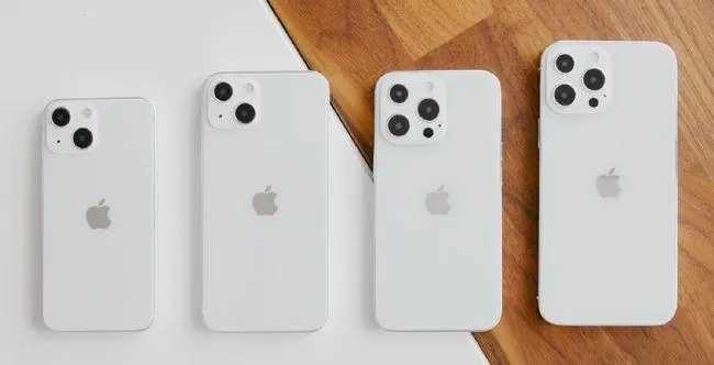 苹果iphone13promax值得买吗?参数配置详情