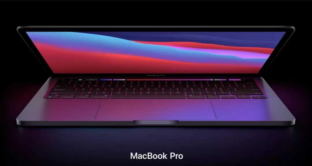 MacBookPro2021参数_详细参数