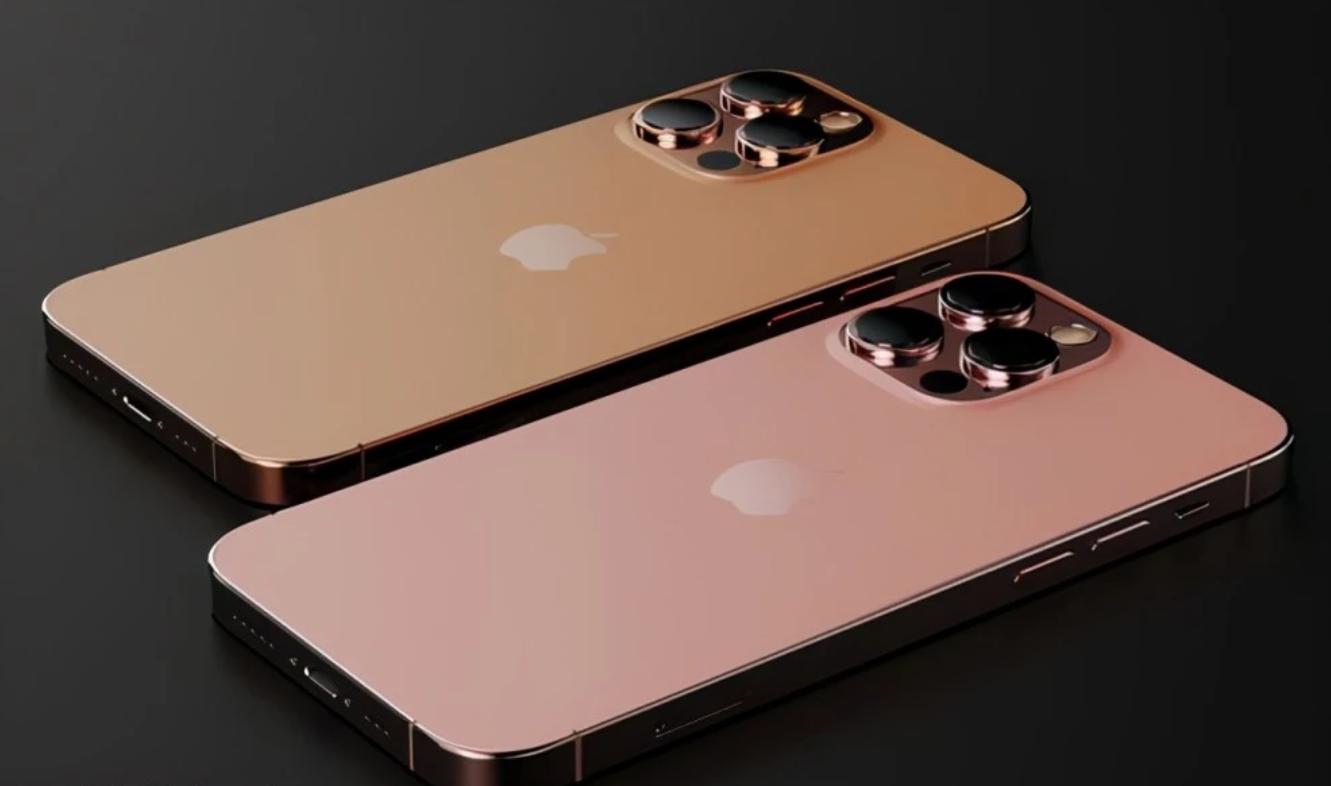 iPhone 13 Pro 颜色_iphone13pro配色哪个好看