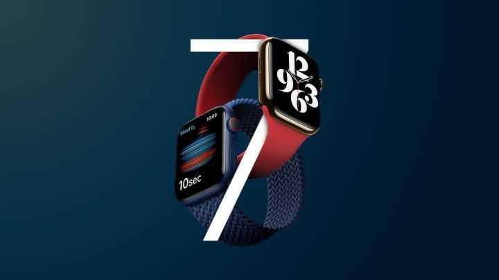 apple watch series7更新了什么_更新消息汇总