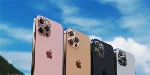 iphone13mini和iphone12mini有什么区别_参数对比