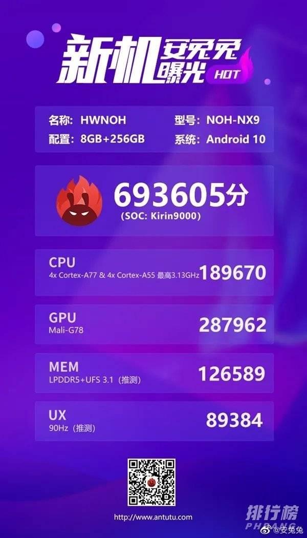 麒麟9000和骁龙888跑分对比_麒麟9000和骁龙888哪个好