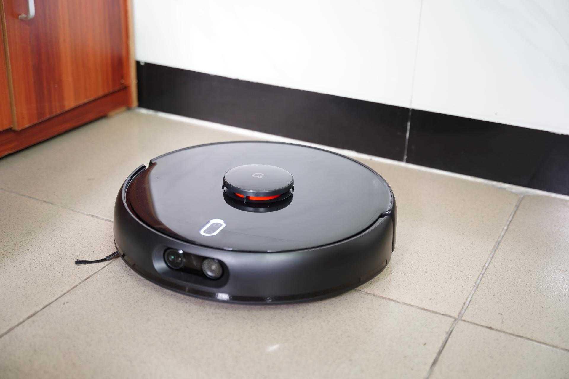 米家扫拖一体机器人2Pro怎么样值得入吗?