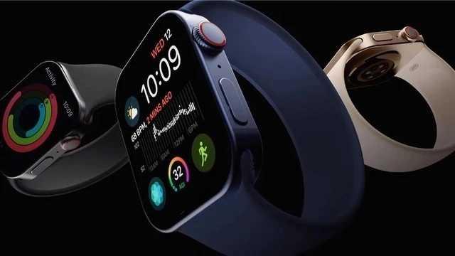 apple watch series 7续航_电池容量多少