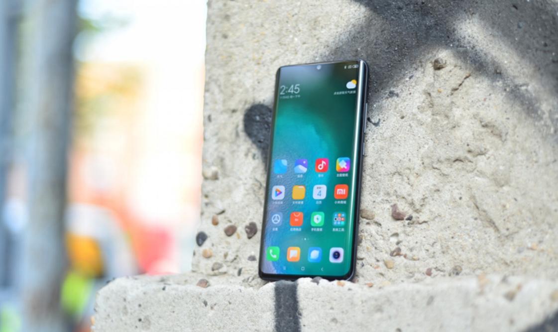 小米手机cc11pro最新曝光_小米手机cc11pro真机图片