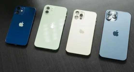 苹果12mini和13mini差别大吗_苹果13mini和12mini买哪个