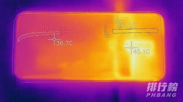 红魔6SPro发热严重吗?红魔6SPro散热性能