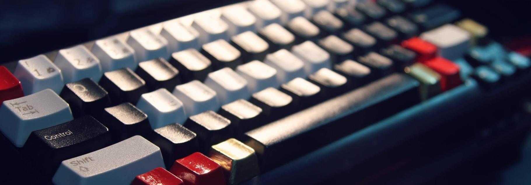 无线键盘哪个牌子好_2021无线键盘推荐