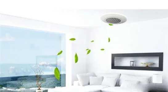 新风空调和普通空调有什么区别?哪个好?怎么选