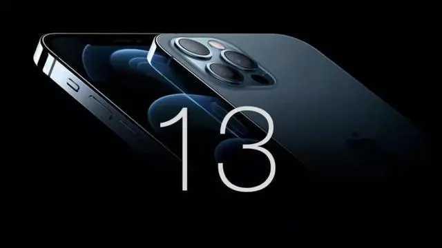 iPhone13 Pro Max配置_配置参数详情