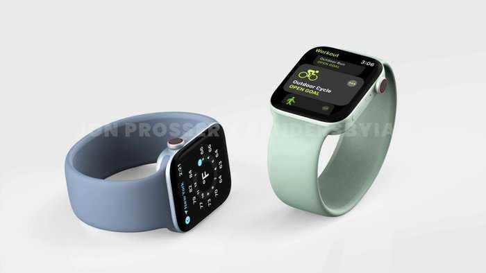 Apple Watch S7什么时候出_Apple Watch S7什么时候上市