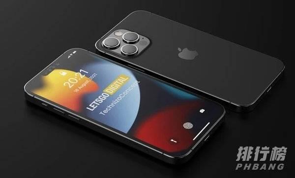 iPhone13 Pro真机图_iPhone13 Pro渲染图曝光