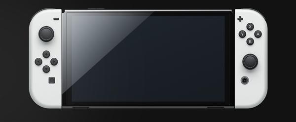 Switch OLED版价格_Switch OLED版价格确定