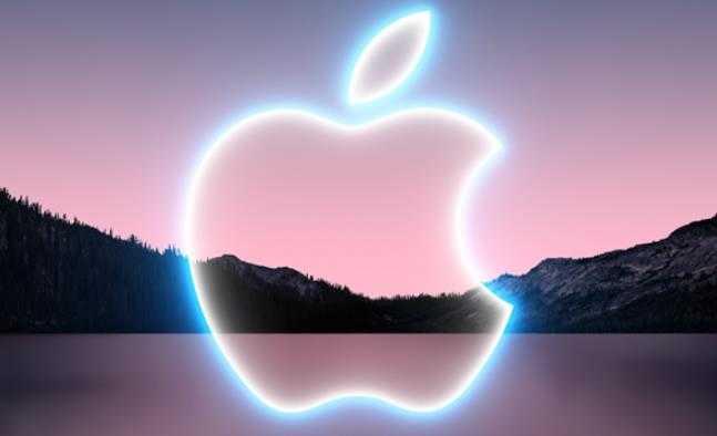 苹果秋季发布会2021时间_苹果秋季发布会2021定档