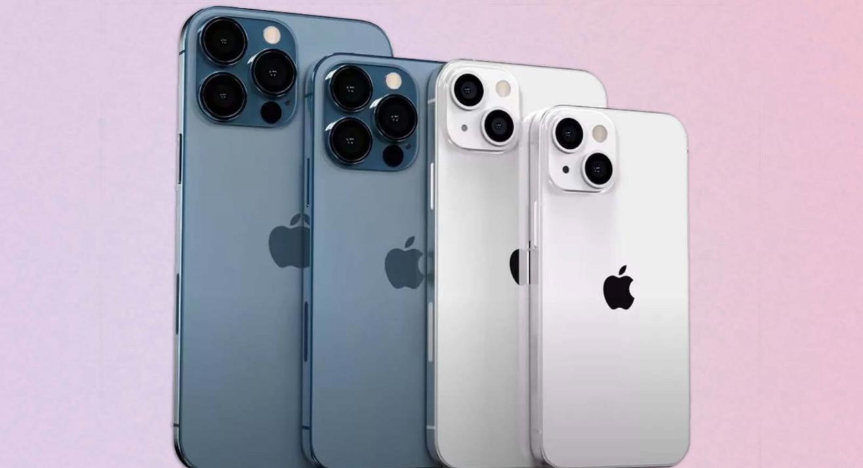 苹果秋季发布会一般发布什么产品_2021九月苹果新品发布会新品