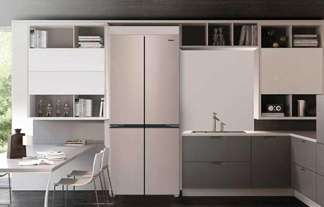 十字对开门冰箱哪款性价比最高_十字对开门冰箱推荐