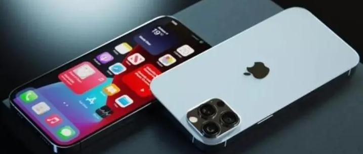 iphone13上市12promax会降多少_iphone12promax会不会降价