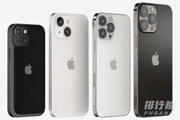2021年9月将推出的10款手机_2021年9月即将上市的手机榜单