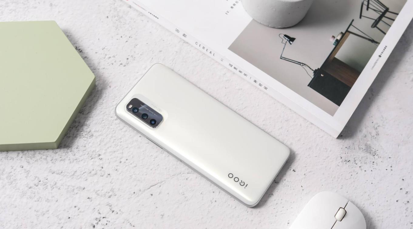 iqooneo5活力版电池耐用吗_iqoo neo5活力版电池续航