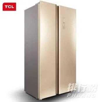 冰箱质量排行榜前十名2021_目前市场上质量最好的冰箱品牌