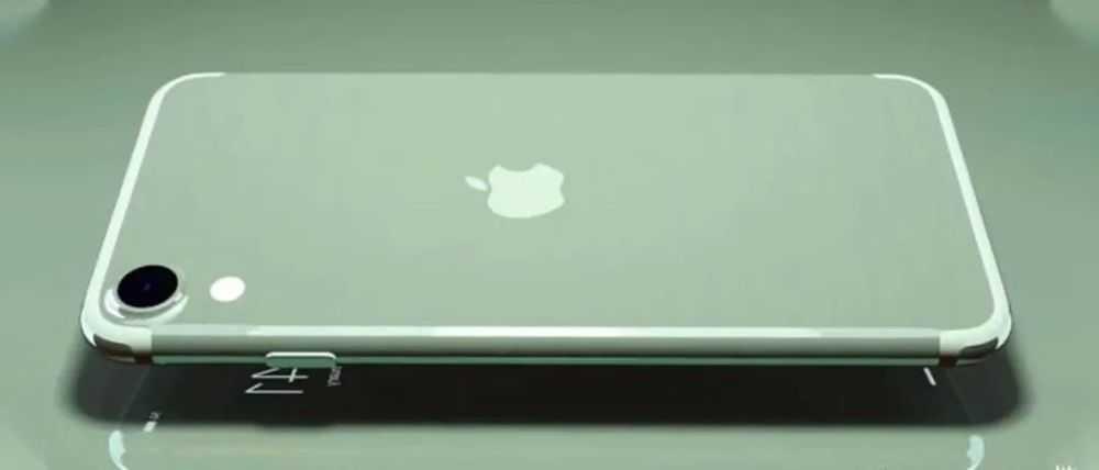 苹果se3发布时间_苹果se3最新官方消息