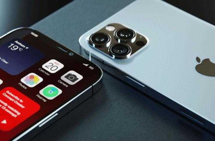 iphone 13 pro max价格_iphone 13 pro max价格预测