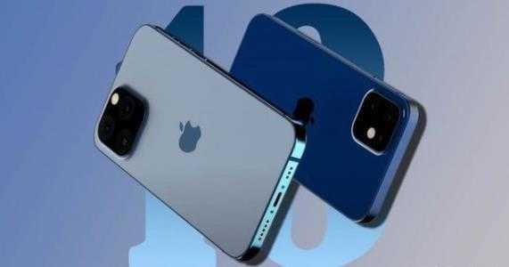 苹果13和12屏幕一样吗_苹果13和12屏幕对比