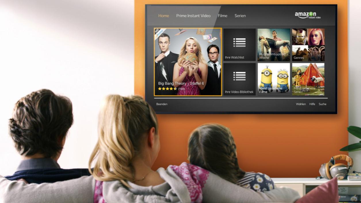 亚马逊电视机怎么样_亚马逊电视机怎么样多少钱