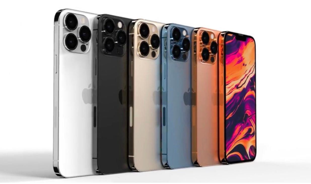 iphone13发布会什么时候_iphone13发布会9月几号