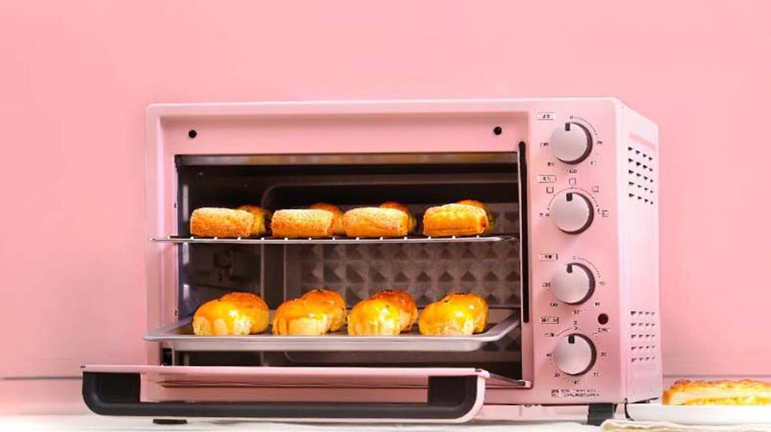 美的烤箱t4和t3的区别_美的烤箱t4和t3哪个好