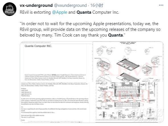 新MacBookPro发布时间_新MacBookPro发布消息