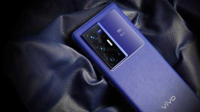 vivo x70 pro+蓝色好看吗_vivo x70 pro+素皮蓝配色