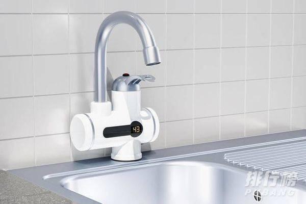 零冷水热水器和普通热水器的区别_哪个好