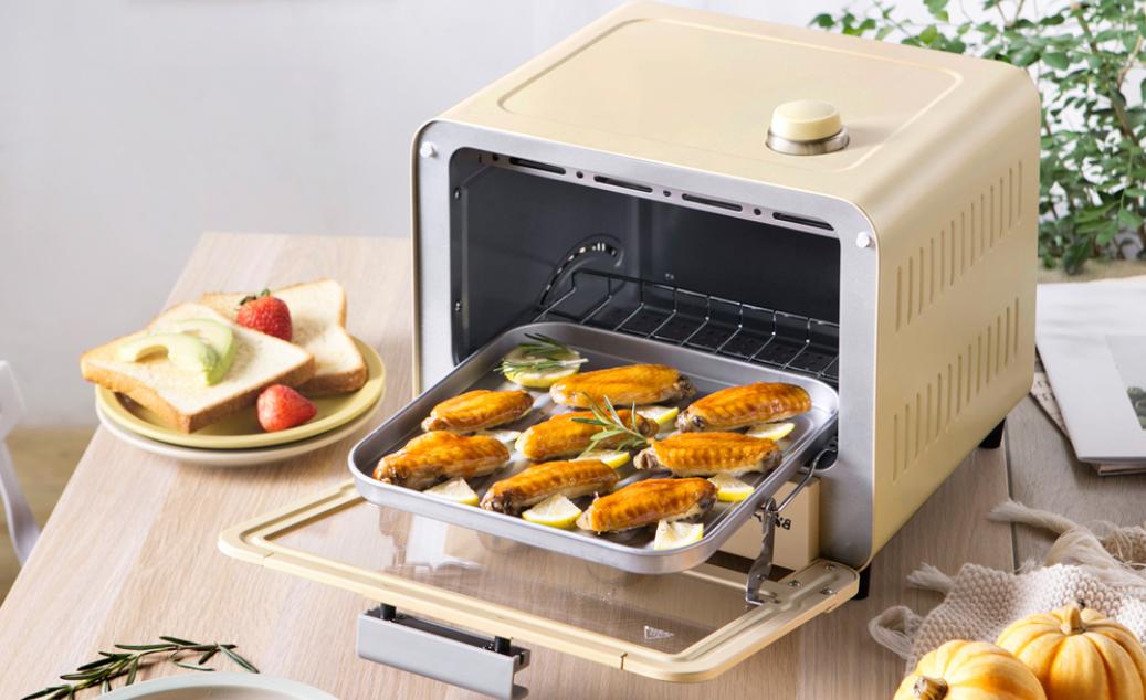小型烤箱什么牌子好家用最合适_小型烤箱哪个品牌最好