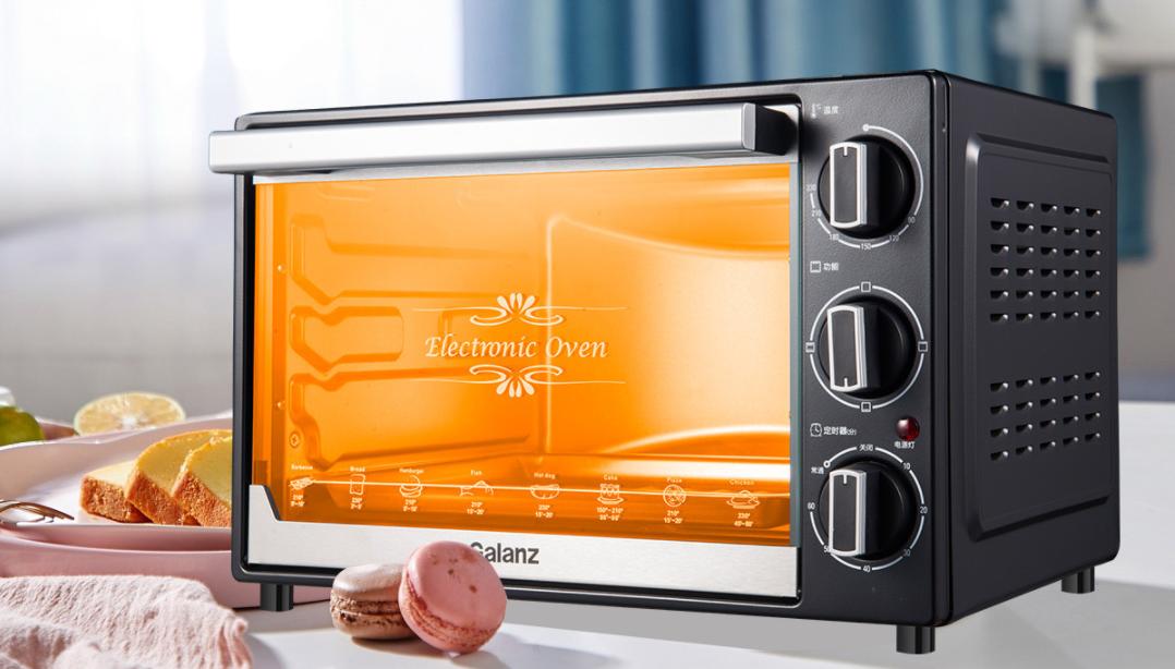 家用烤箱品牌十大排名_烤箱排名前十名2021