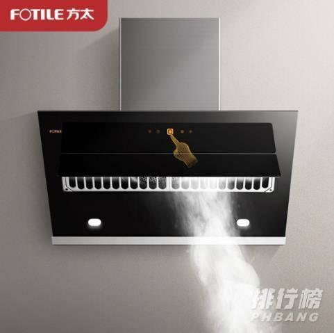 油烟机哪款吸力最强且噪音小_最静音吸力最大的抽油烟机推荐