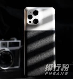 OPPO Find X3 Pro摄影师版最新消息_外观曝光