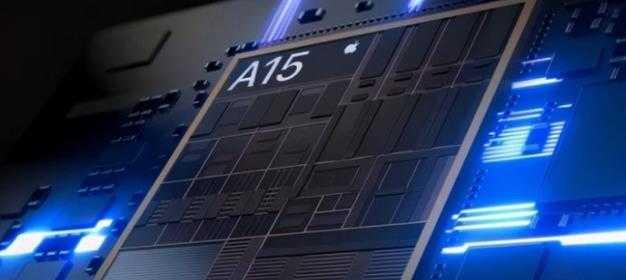 A15芯片几纳米_A15是几纳米