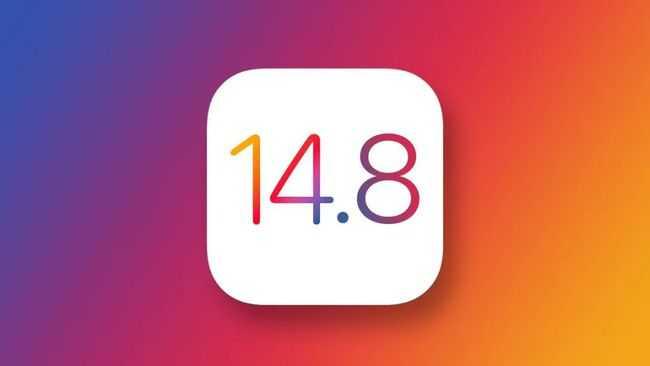 iOS14.8更新了什么_iOS14.8更新内容