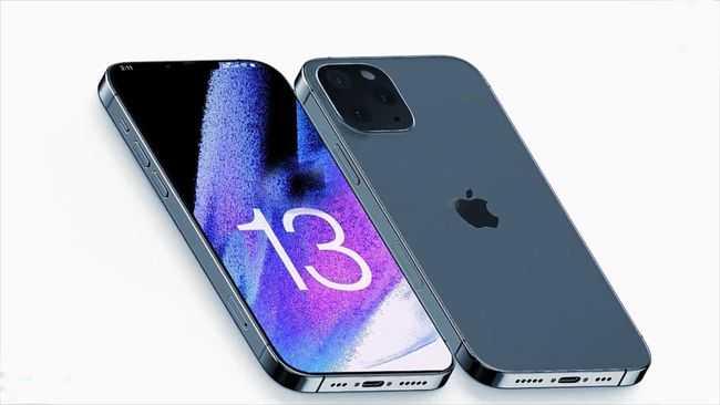 新款iphone13上市时间_新款iphone13什么时候上市