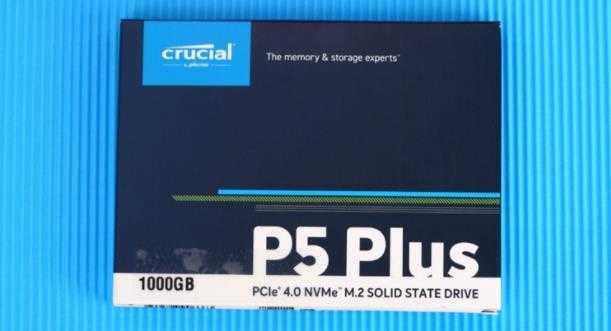 英睿达P5 Plus评测_英睿达P5 Plus评测表现