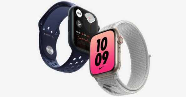 Apple Watch S7新功能_Apple Watch S7更新了什么