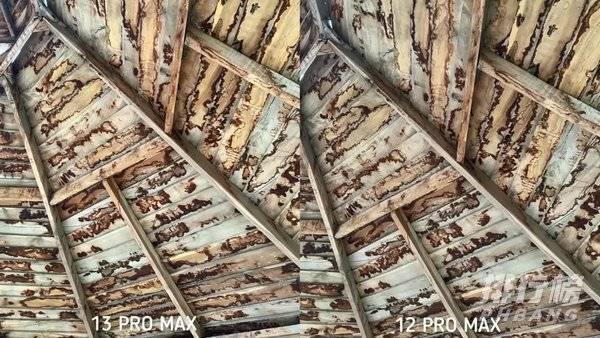 iPhone13ProMax和12ProMax拍照对比_哪款拍照更好