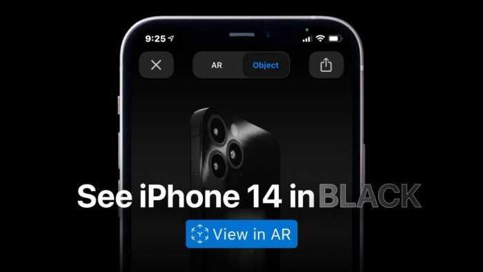 iphone14渲染图曝光_iphone14最新消息