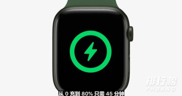 apple watch series 7新功能_apple watch series 7血糖