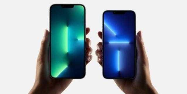 iPhone13Promax和12promax区别_iPhone13Promax和12promax有什么不同