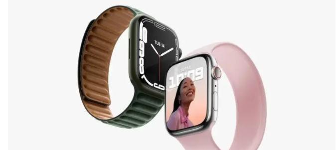 apple watch series 7发售价_最新价格