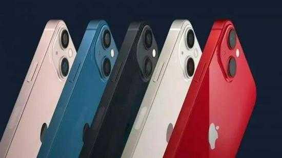 iPhone13值不值得买_iPhone13值得买吗