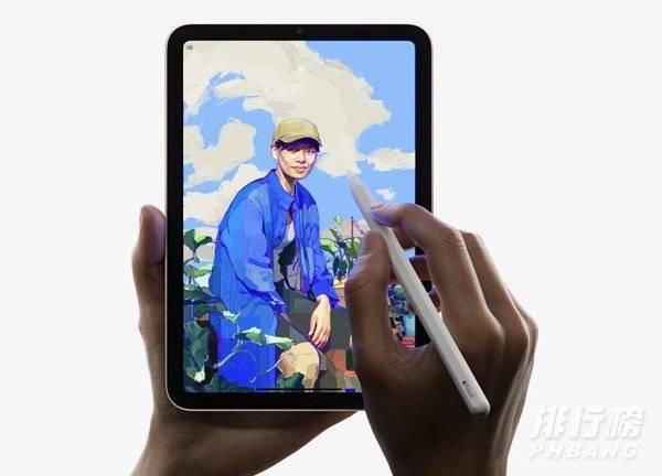 iPad mini6值得入手吗_iPad mini6参数配置详情