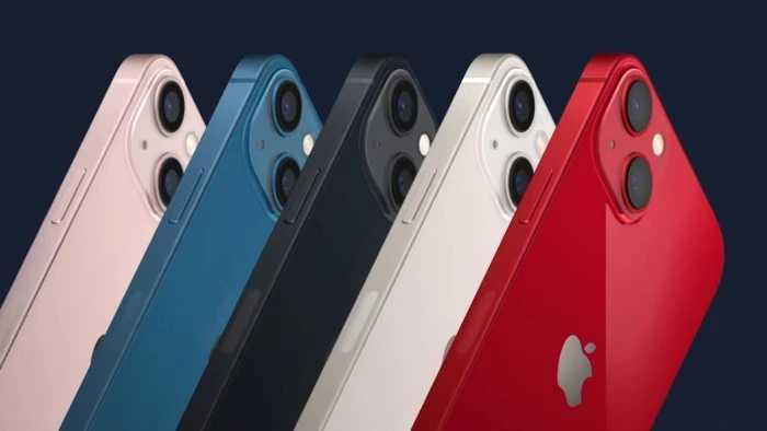 iPhone13电池容量多大_iphone13电池多少毫安